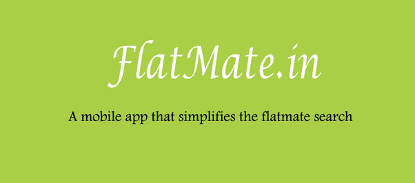 How to find a flatmate in Mumbai - Quora