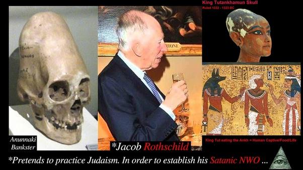 Who are the descendants of Nephilim today? - Quora