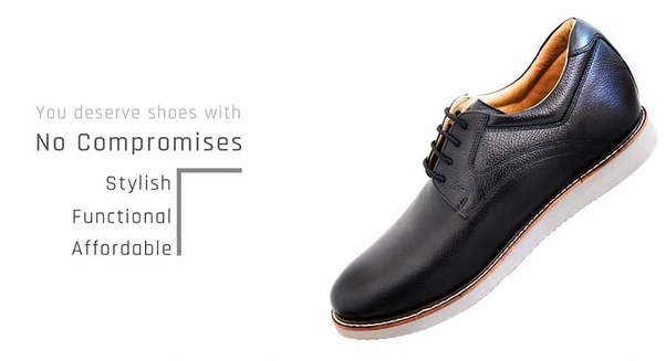 fe919fa807654 Moreover our shoes are way more stylish and compatible than other diabetic  shoes.