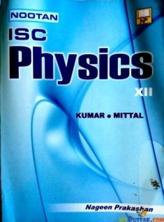 Where would I get solution for numericals of Nootan ISC