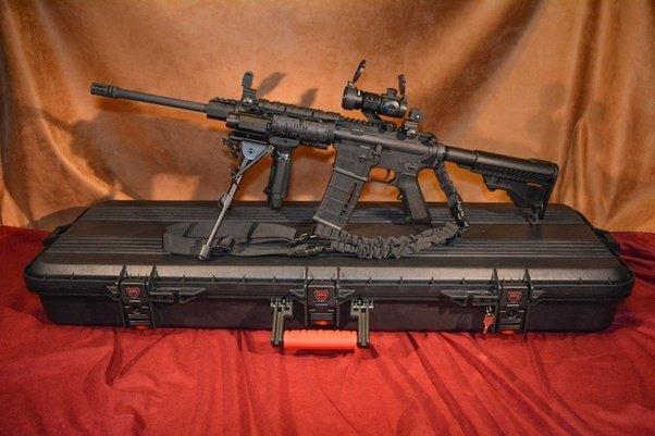 Buy Online AR 15 and Utas Uts-15 For Sale - TacOpShop - Quora