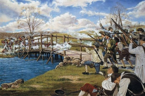 american revolutionary war and british troops History american revolution the militia and the continental army there were two main groups of soldiers who fought on the american side during the revolutionary war.