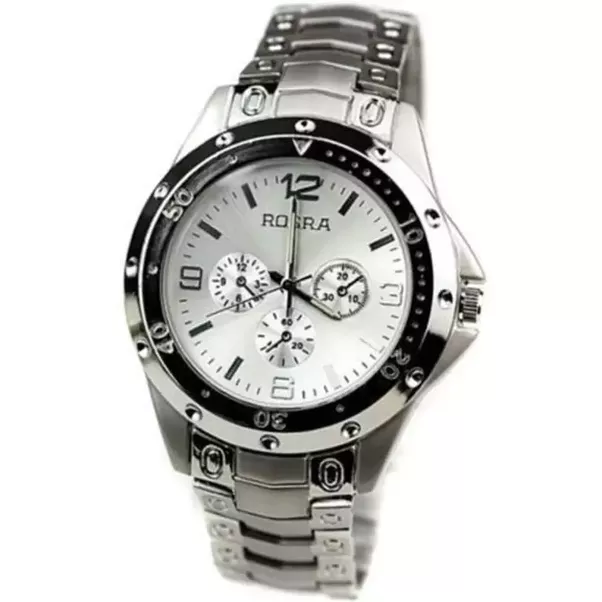 grey metallic that extremely gunmetal watches affordable top are