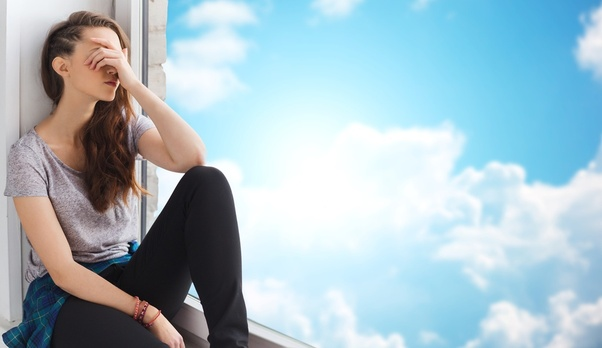 What are the top ten reasons people quit meditation after ...
