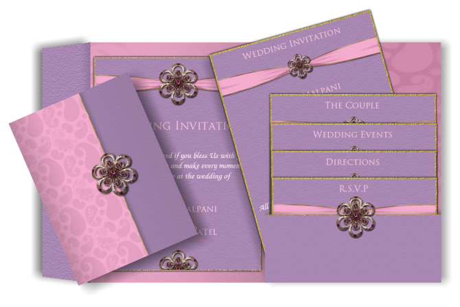 What Are Some Creative And Trendy Ideas For The Invitation Cards