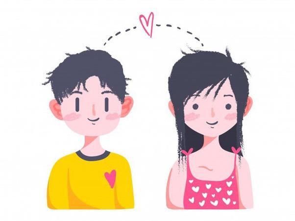 Menurutmu, apakah pasangan hidup itu jodoh atau pilihan ...