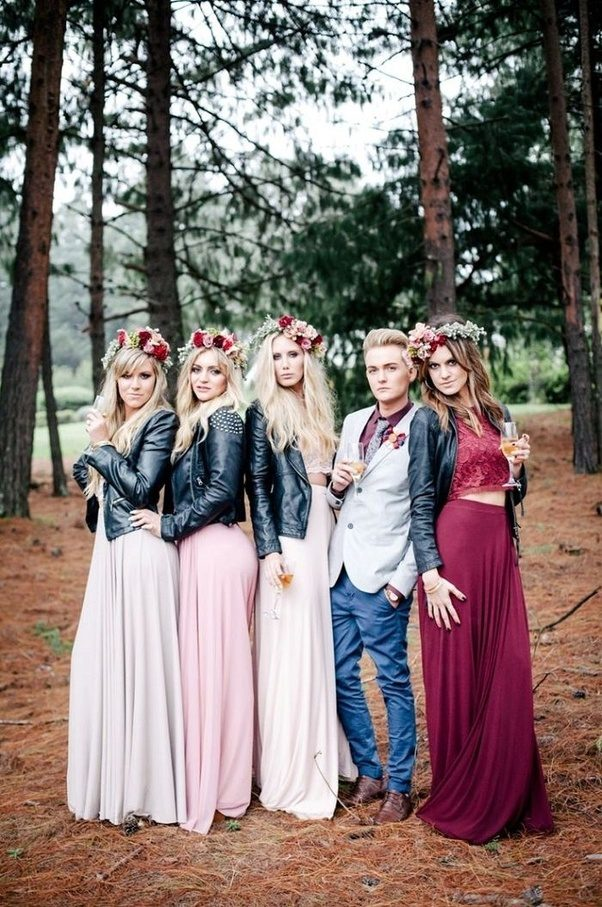 Don T Worry Browse The More Stylish Bridesmaid Dresses Ideas To Give A Flaunt You Wedding
