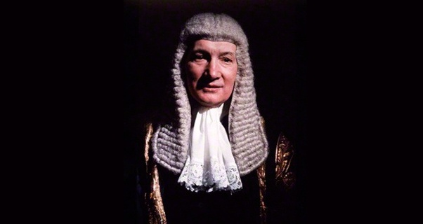 Image result for wigged judge