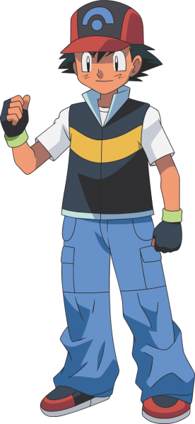 How Old Is Ash In Pok 233 Mon The Series Xy Quora