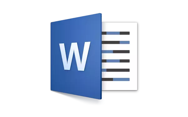 microsoft word this this as a letter pad you will be able to write simple text and add images to it there is tons and tons of formatting options