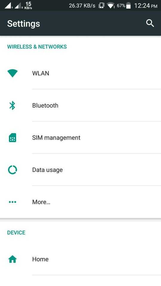 How to restrict background data in an Oppo A73 - Quora