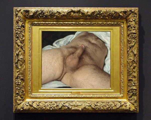 Quelles Sont Les œuvres D Art Les Plus Scandaleuses De L Histoire Quora