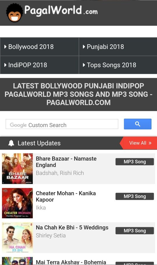 Top 10 Website to Listen Indian Music Online for Free