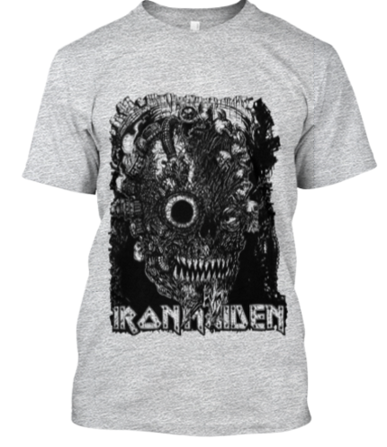 where can i buy metal band t shirts online in india for