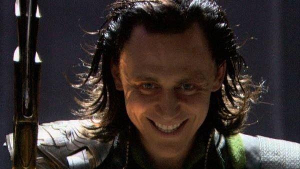 Obsessed Loki X Reader