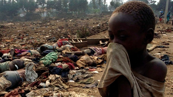 Is Rwandan genocide aptly remembered? - Quora
