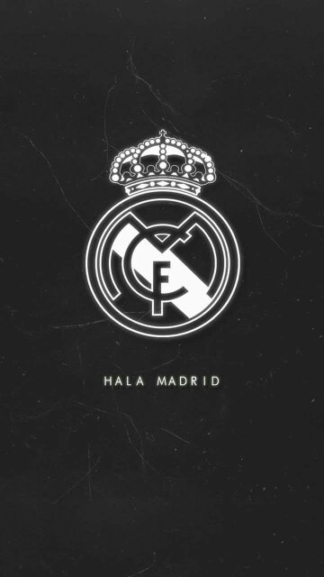 And this is one of the best wallpaper of Real Madrid.