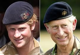 is it true that prince harry is not prince charles son but the son of diana princess of wales lover quora is it true that prince harry is not