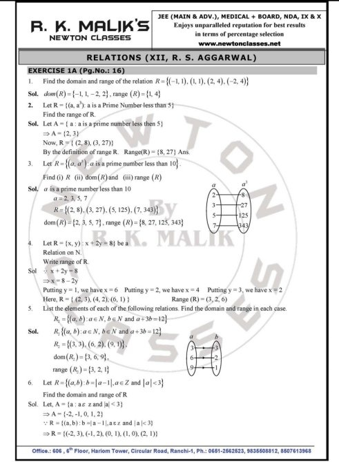 How to find R S  Aggarwal class 12 books in PDF format - Quora