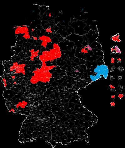 Welche Folgen hat eine Reduzierung der Sitze im Bundestag ...