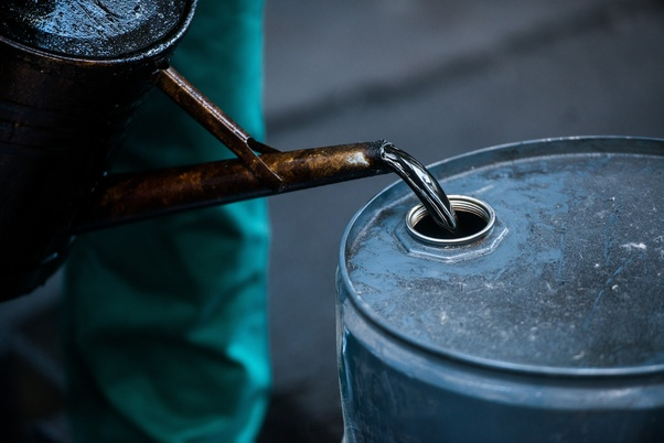 How to get a reliable Asian buyer for crude oil - Quora