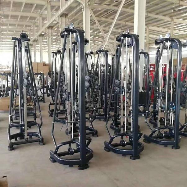 Gym Equipment Market In Delhi