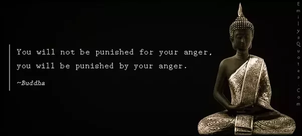 Quotes About Anger And Rage: How To Psychologically Destroy Enemies