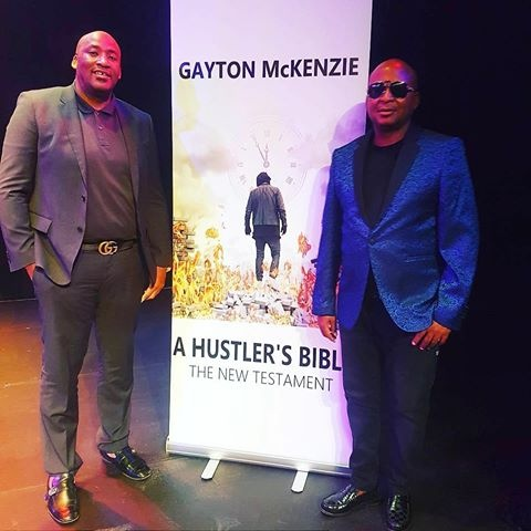 Gayton Mckenzie The Choice Pdf