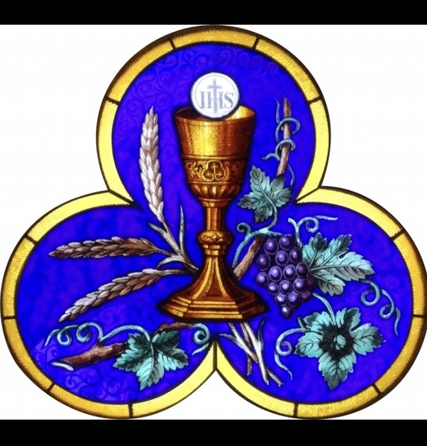 What Are The Seven Sacraments What Are Their Their Symbols Quora