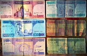 What Currency Is Used In Afghanistan