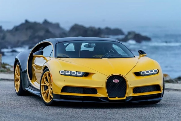 Which Is The Fastest Car In The World Today Quora - Show me the fastest car in the world