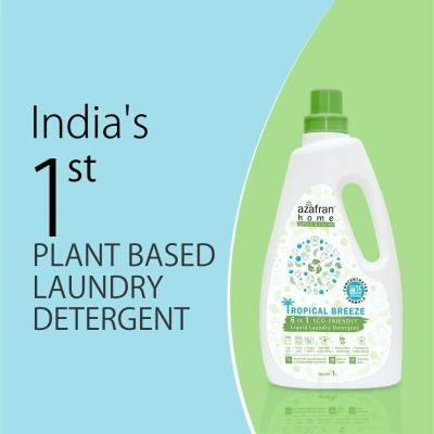 What are the best chemical-free laundry detergents in India? - Quora