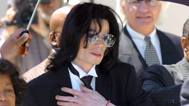 Image result for Michael Jackson: Overspending and Legal Debt