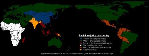 Asian race terminology politcal correctness mongoloid race