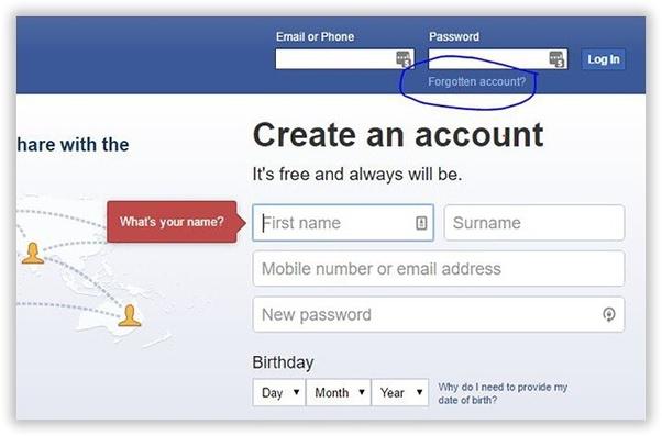 Need facebook password my i Hack Facebook