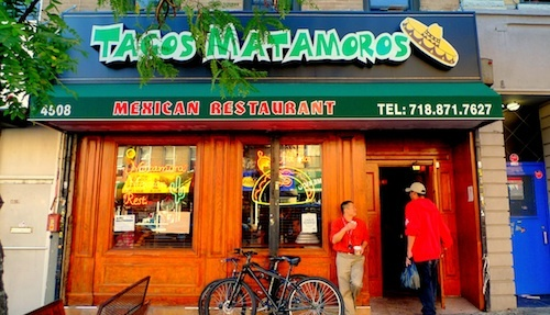 What Are The Best Mexican Restaurants In Brooklyn Quora