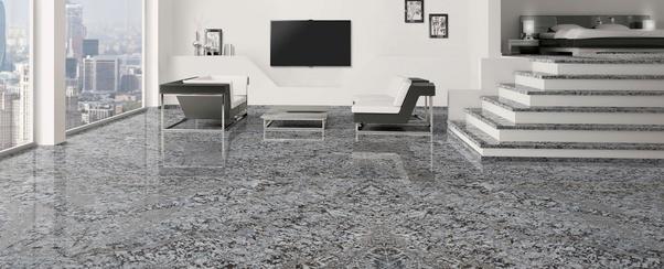 Do granite tiles make the floor colder? - Quora