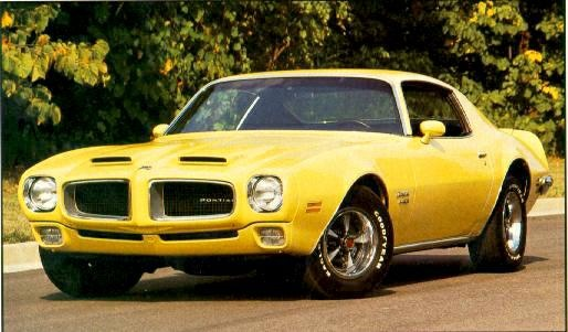 Why did American cars become so ugly in the 70's & beyond