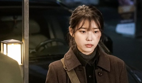 Are there any Asian dramas with a strong female lead that