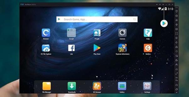 What are the best Android emulators under 2GB RAM? - Quora