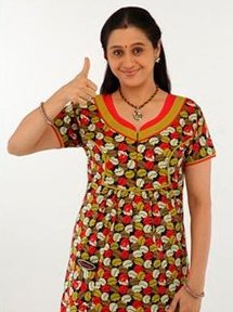 Majority Of Indian Women Who Live In Small Towns Or Cities Wear A Nighty Or Long Maxi Dress At Home