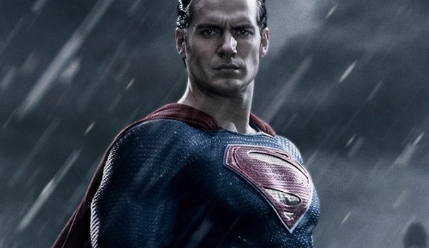 Would Superman With The Power He Displayed In Justice