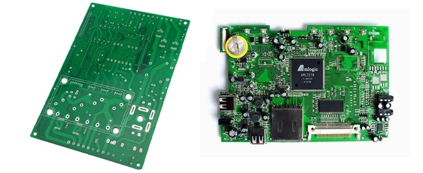 what is the difference between pcb and pcba quora rh quora com Printed Circuit Board Parts Printed Circuit Board Parts