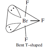 what is the hybridization of brf3 quora