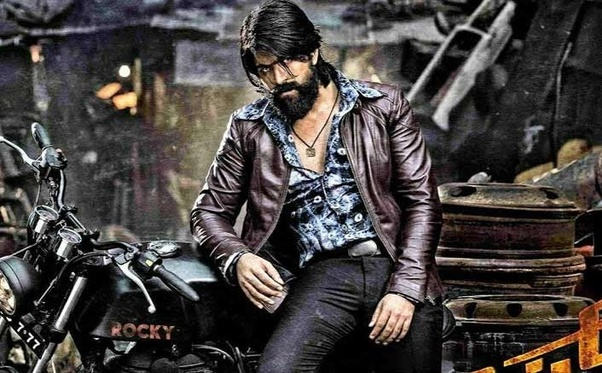 Why Should One Watch Kgf Movie Quora