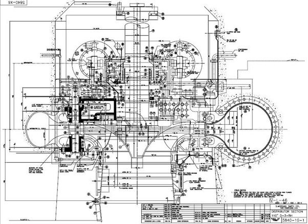 Is it necessary to master engineering drawing to get good for Blueprints and plans for hvac pdf