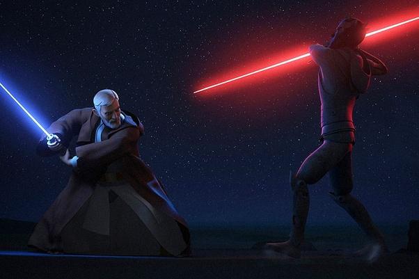 Is Star Wars Rebels bad? - Quora