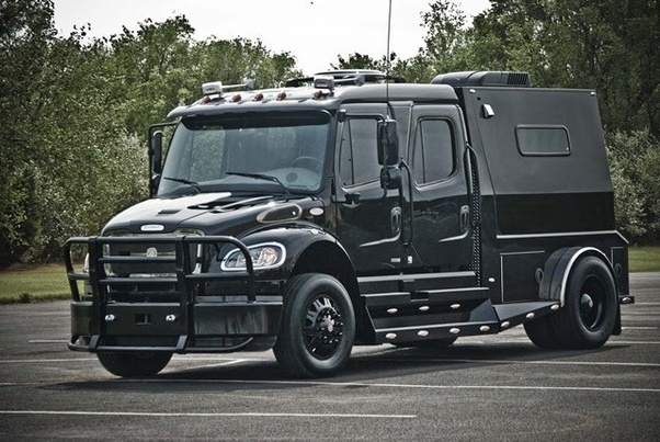 Luxury Trucks: What Is The Largest SUV Ever Produced?