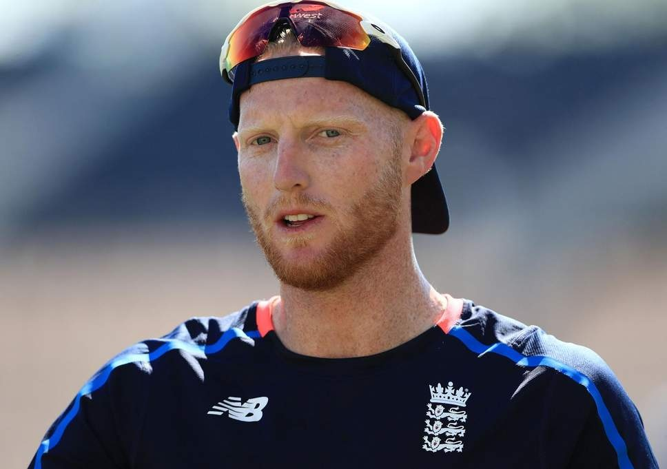 Why did cricketer Ben Stokes choose to play for England and