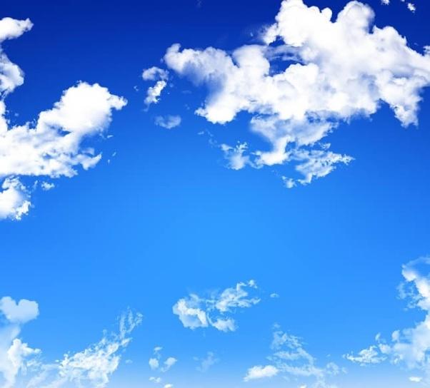 El Azul Cielo Es El Mismo Color O Tono Que El Azul Celeste Quora - Color-azul-celeste